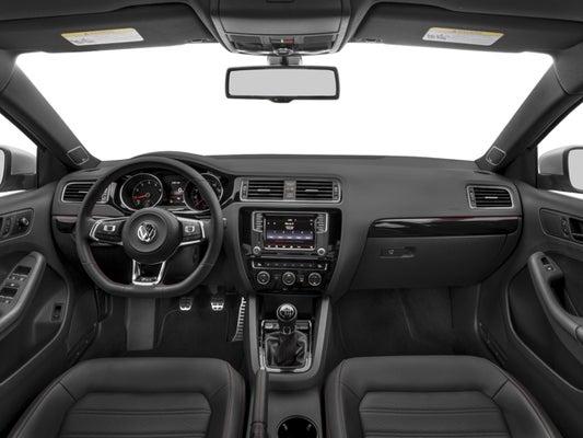 2017 Volkswagen Jetta Gli In Cohet Ma Coastal Auto Center